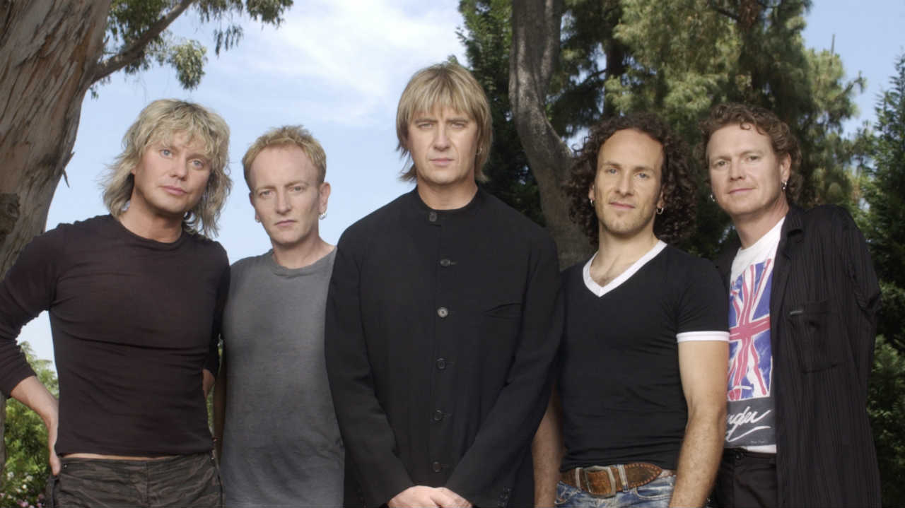 Bad Modern Rock Bands Every Def Leppard Album Ranked From Worst To Best Louder