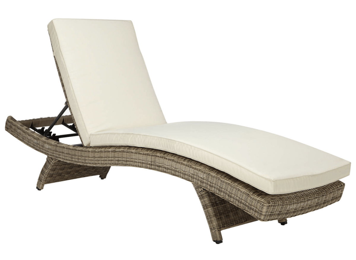 Pearl Daybed Outdoor Best Rattan Garden Furniture From Sofas To Hanging Chairs