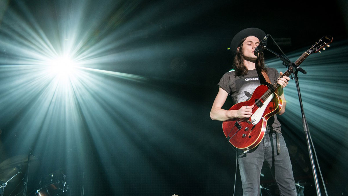 Bad James Bay Chords 6 Tips For Playing Guitar Like James Bay Musicradar