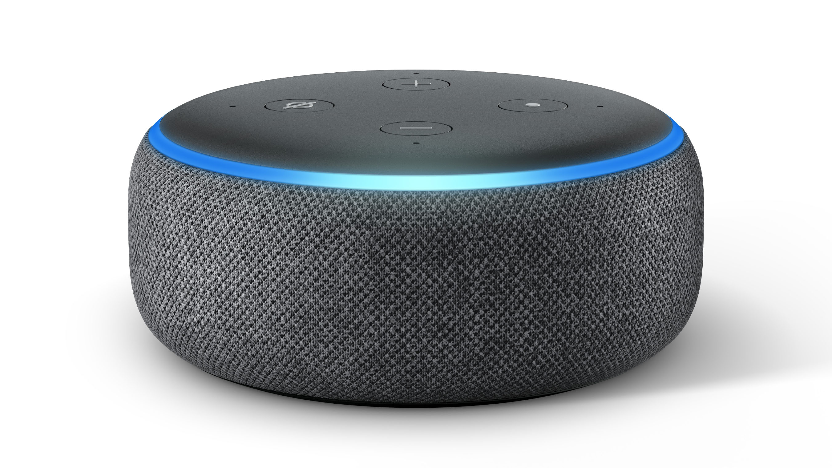 ???echo Amazon Echo Dot 3rd Generation Review What Hi Fi