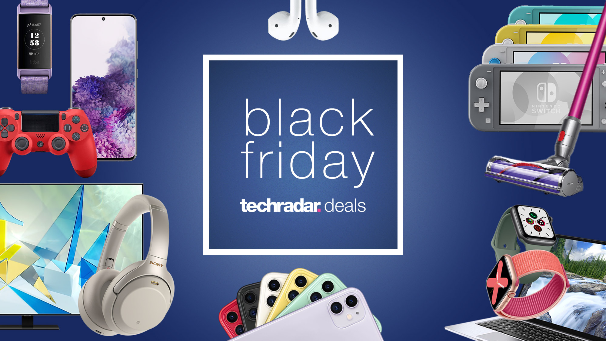 Black Friday 2020 In New Zealand All The Best Deals Available Right Now Techradar