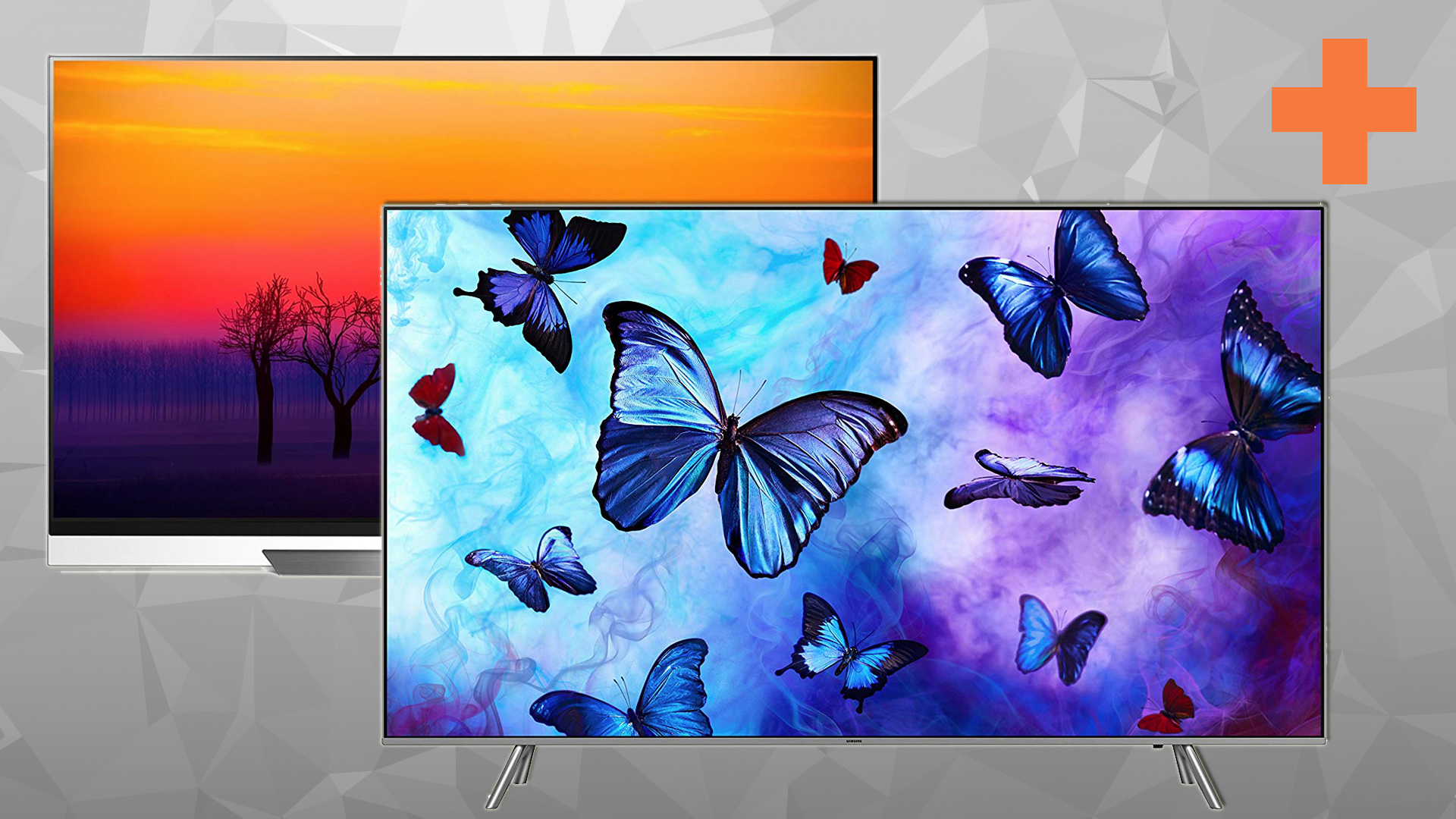 Tv Bank 120 X 60 The Best Gaming Tvs 4k Tvs Perfect For Ps4 And Xbox One
