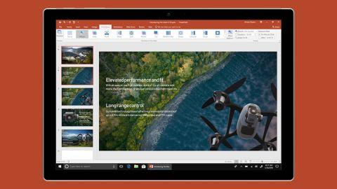 Microsoft Office 2019 review TechRadar