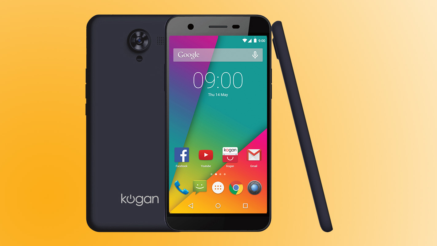 Kogan Mobile Contact Number Kogan S Latest Agora 6 Smartphone Is Big On Features And Small On