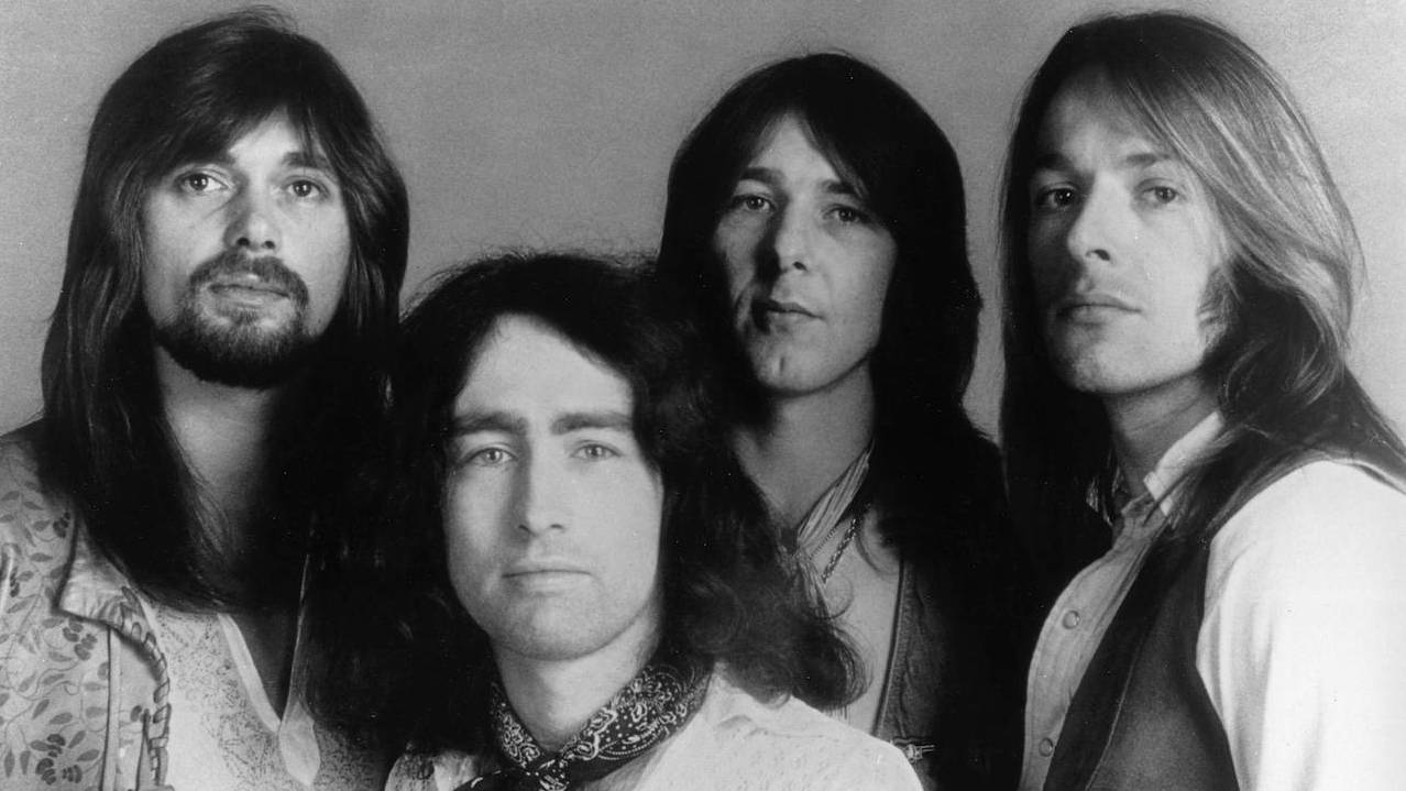 Bad Modern Rock Bands Bad Company The 10 Best Songs Louder