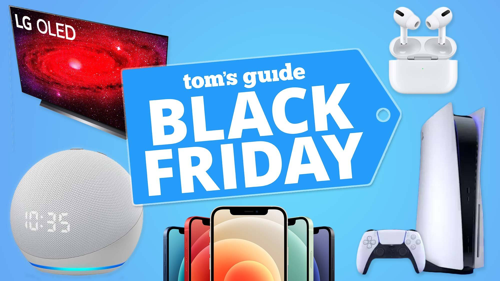 The Best Black Friday Deals Still Going Tom S Guide