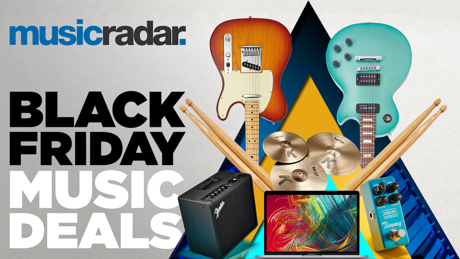 Black Friday Music Deals 2020 These Deals For Musicians Are Still Live Musicradar