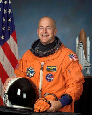 Alan G Poindexter Astronaut Biography Space