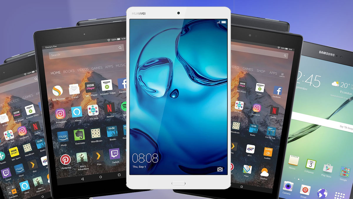 Beste Deals The Best Cheap Tablets And Deals 2019 The Top Budget Options