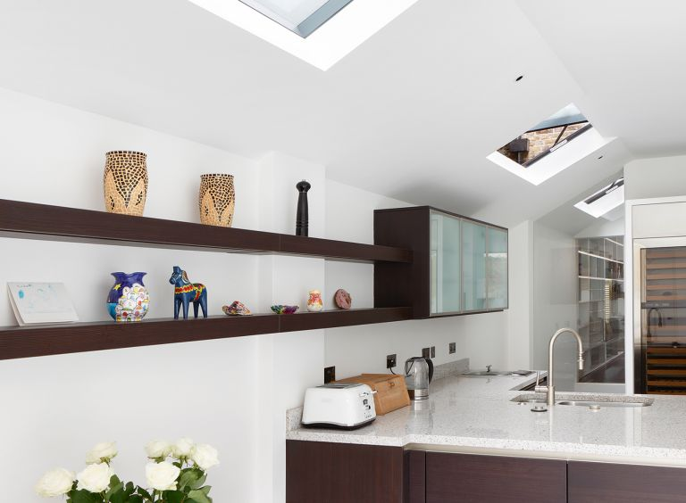 Essential design guide to rooflights Real Homes