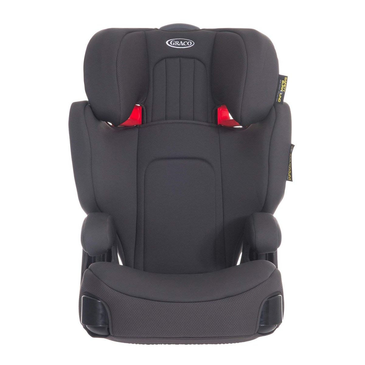 Stage 2 Car Seat With Base Save A Massive 30 On Graco Child Car Seats In Amazon S
