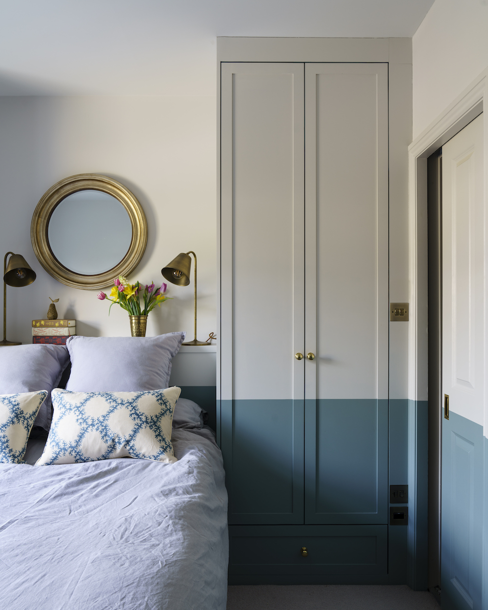 Bedroom Colour Ideas 24 Paint Colours With Impact Livingetc