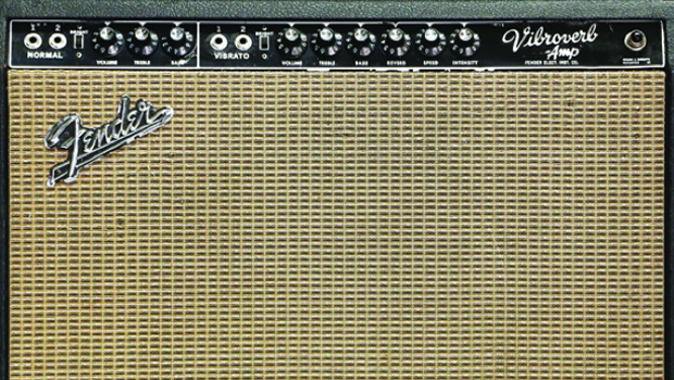 Blues Power An In-Depth Guide to the Amps and Effect Pedals in
