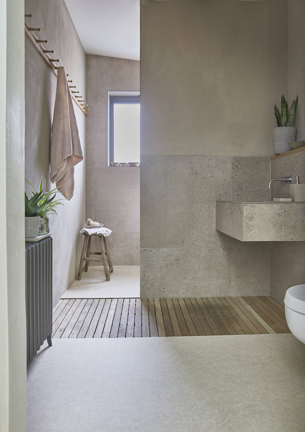 Modern Bathroom Ideas 20 Looks For A Gorgeous Contemporary Design Real Homes