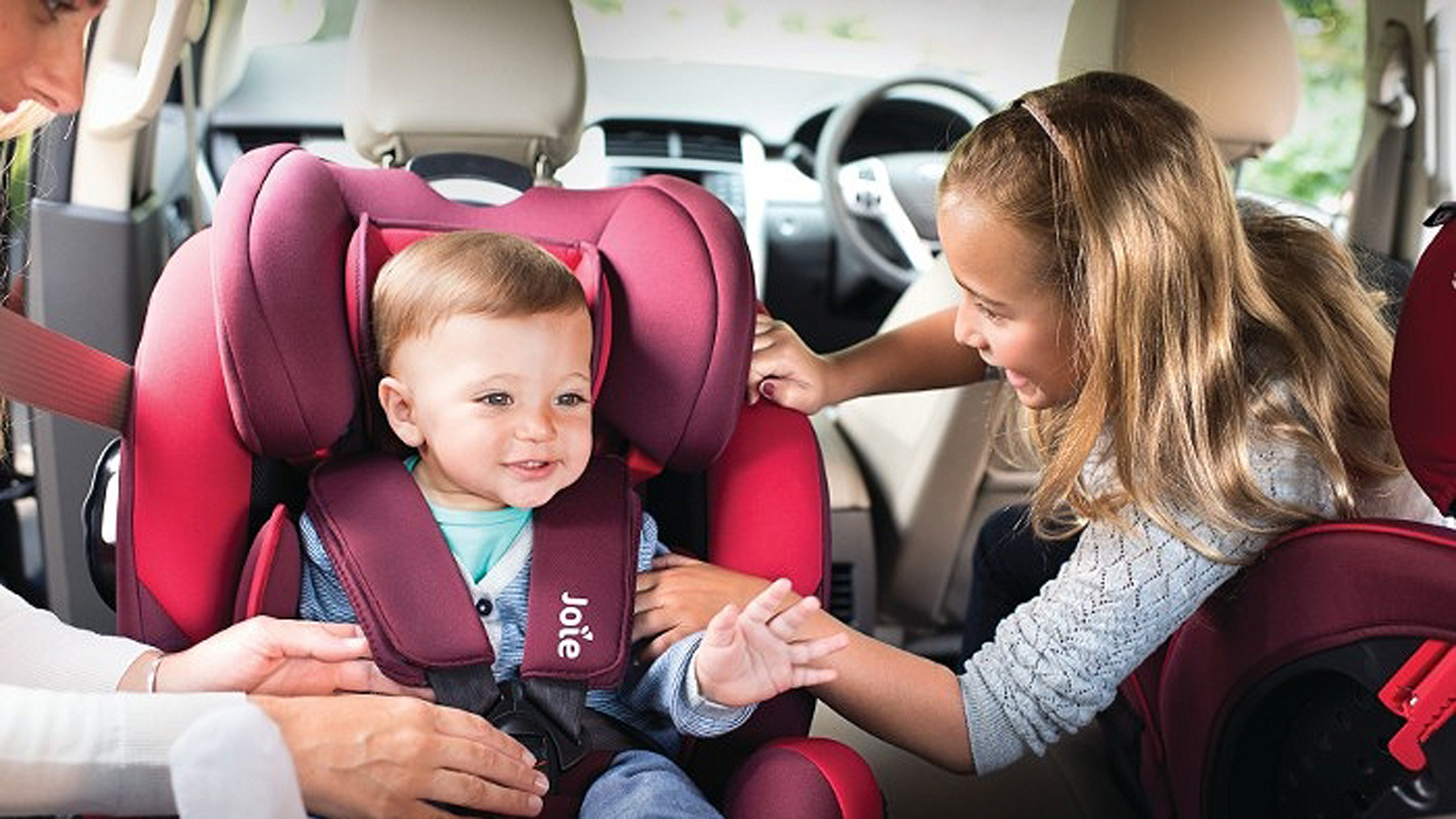 Graco Milestone Car Seat Isofix 8 Things To Consider When Buying A Car Seat Theradar