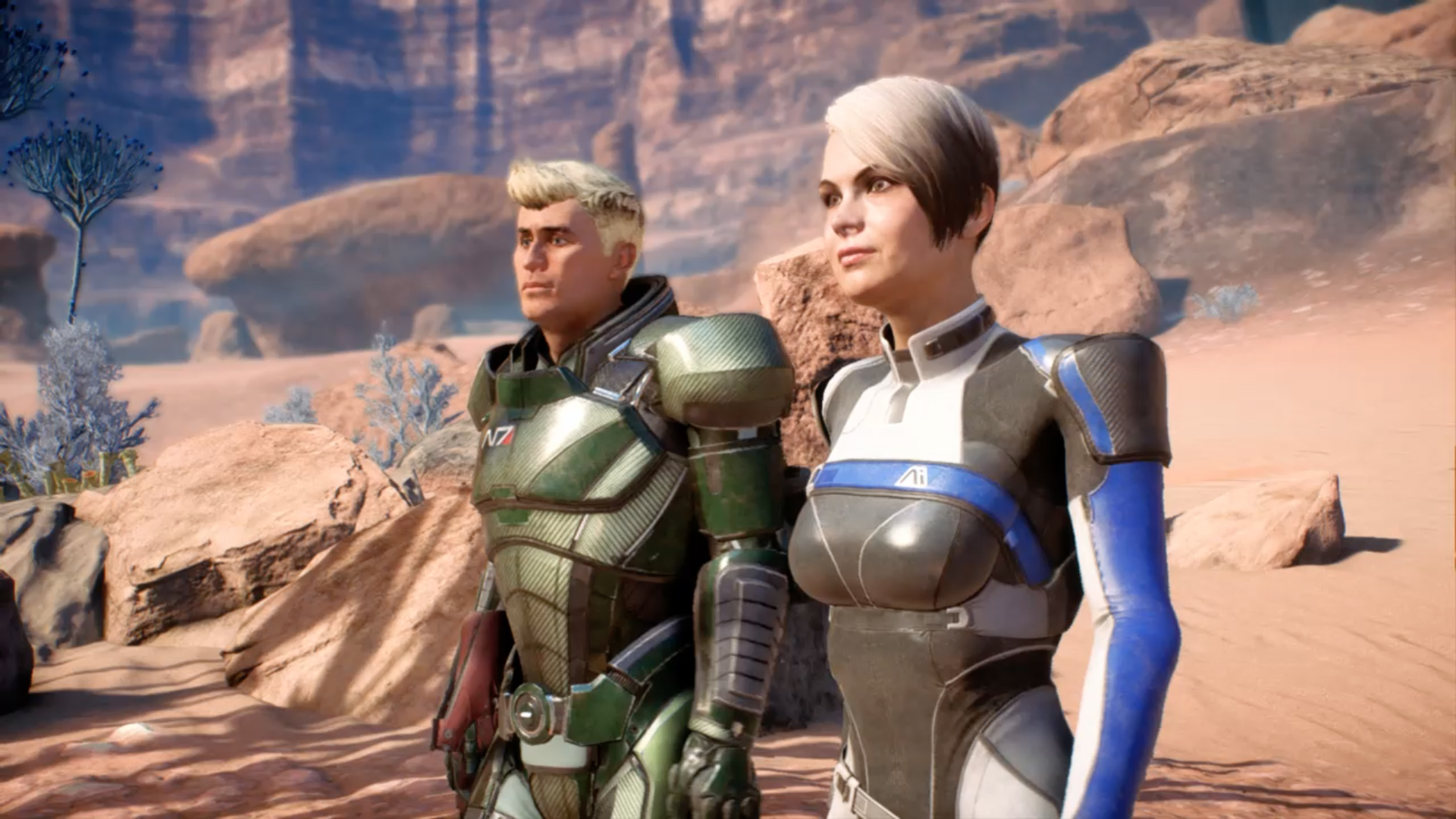 Mass Effectandromeda 14 Things I Wish I Knew Before Starting Mass Effect Andromeda