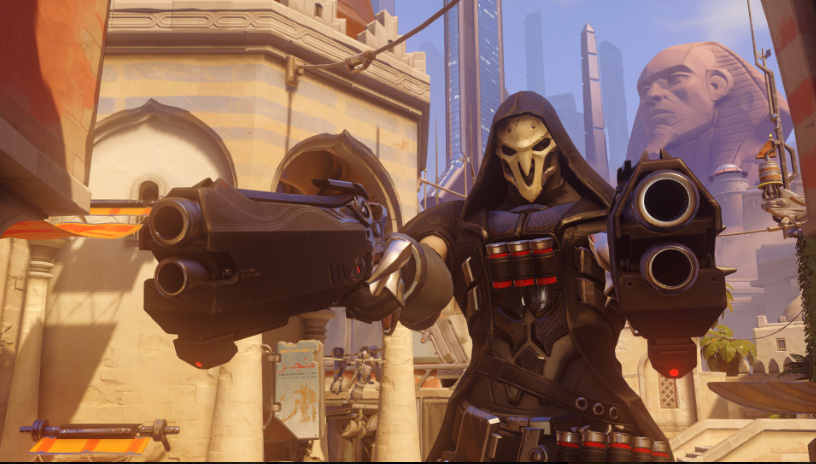 Learn counters to every Overwatch hero PC Gamer