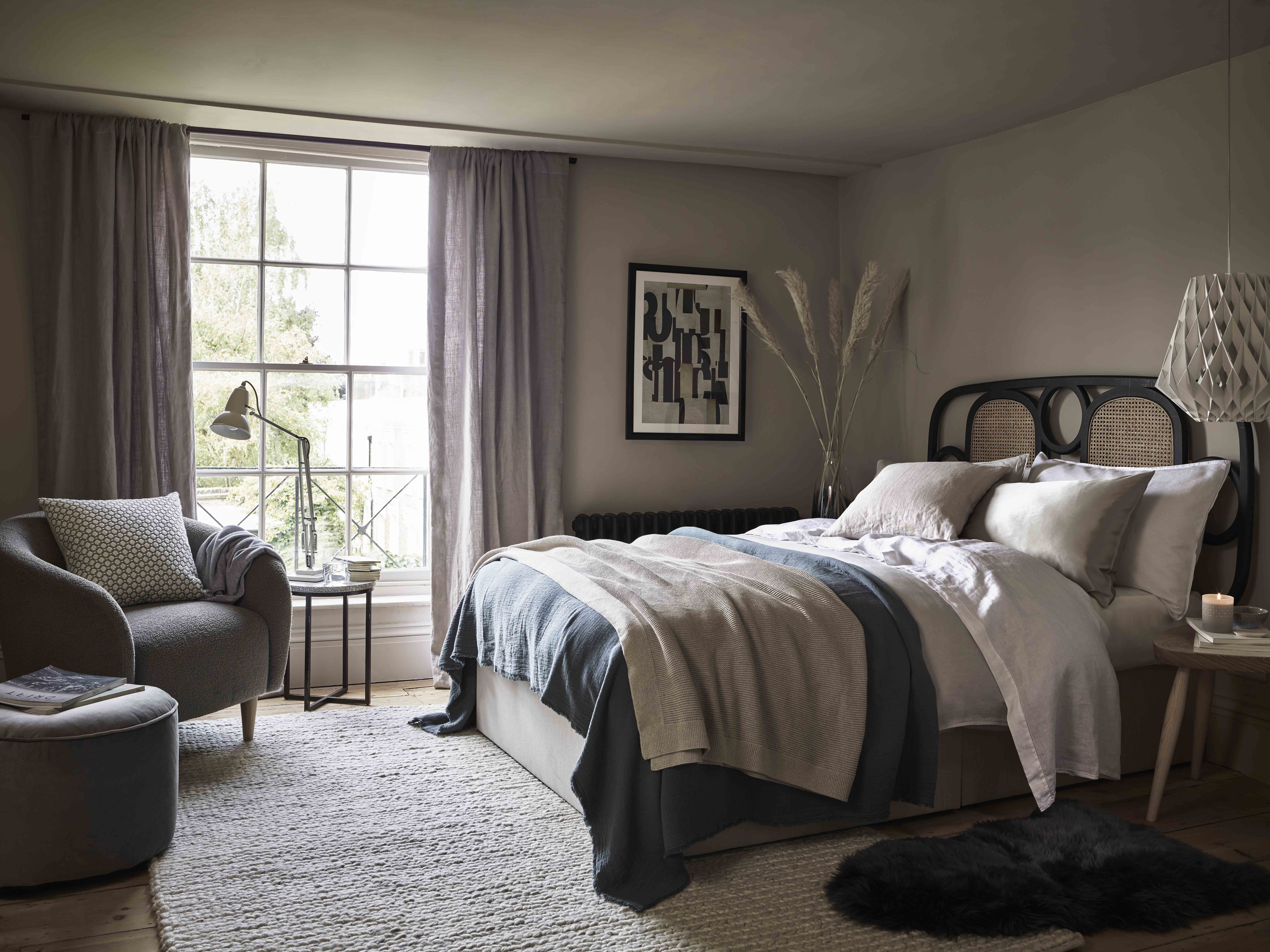 51 Bedroom Ideas Trends And Styling Tips To Create The Perfect Bedroom Design Real Homes