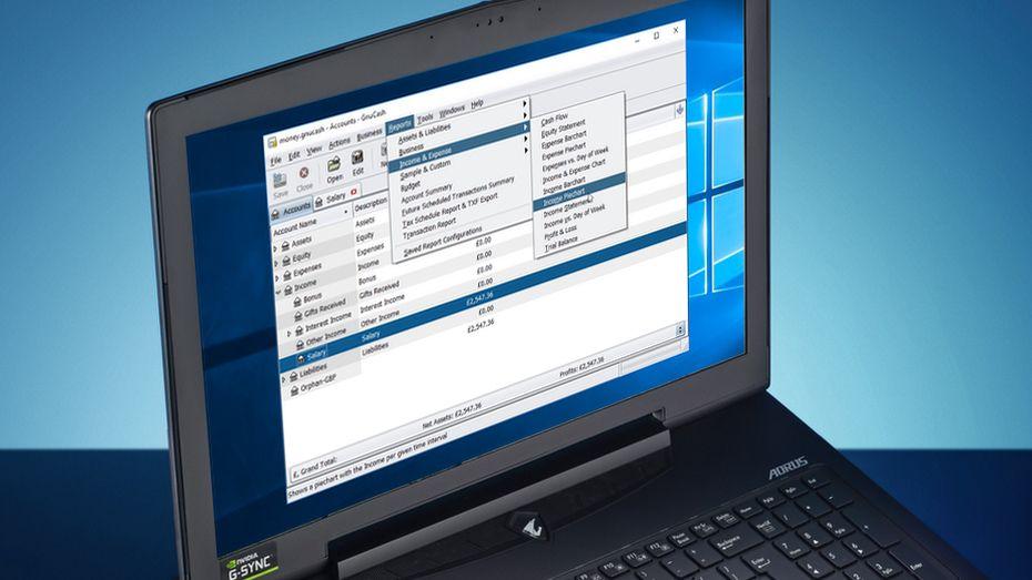 Best free accounting software TechRadar