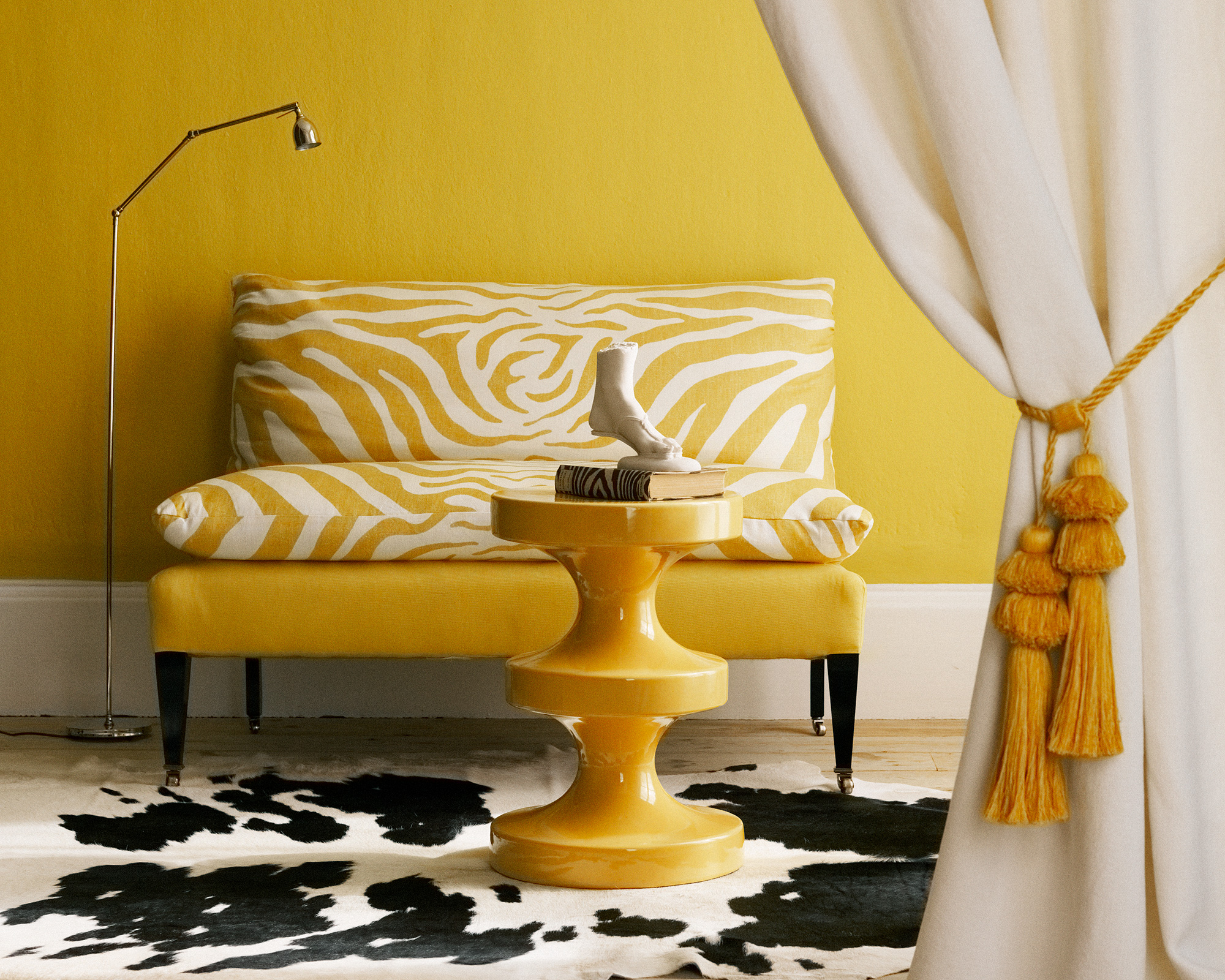Paint Trends 2021 The Colors You Need For Wonder Walls Homes Gardens