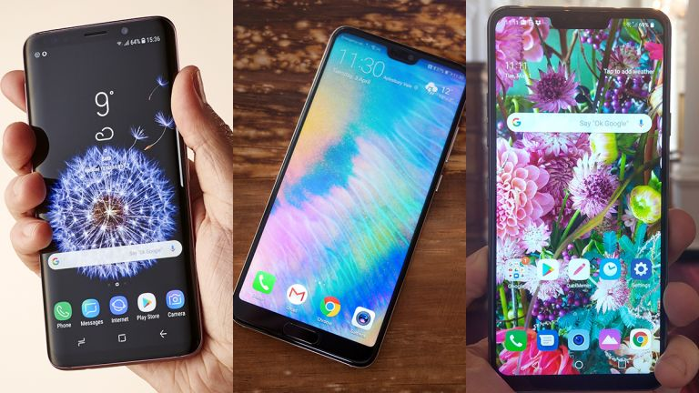 Samsung vs HTC vs Huawei vs LG vs OnePlus who makes the best