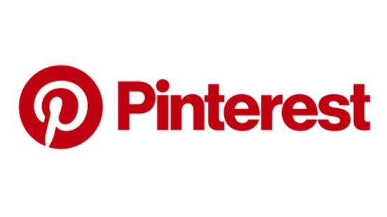 Картинки по запросу Pinterest logo
