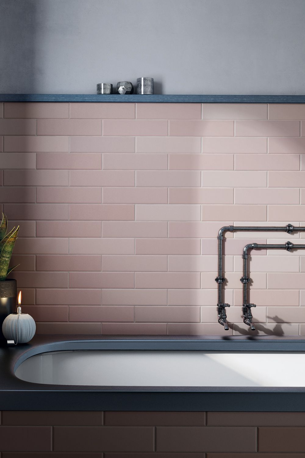 24 Of The Most Stylish Pink Bathroom Ideas For A Stunning Pink Bathroom Livingetc Livingetcdocument Documenttype