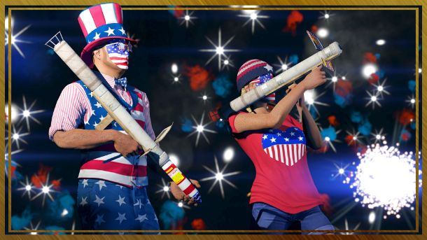 GTA Online rolls out Independence Day discounts, Guest List rewards