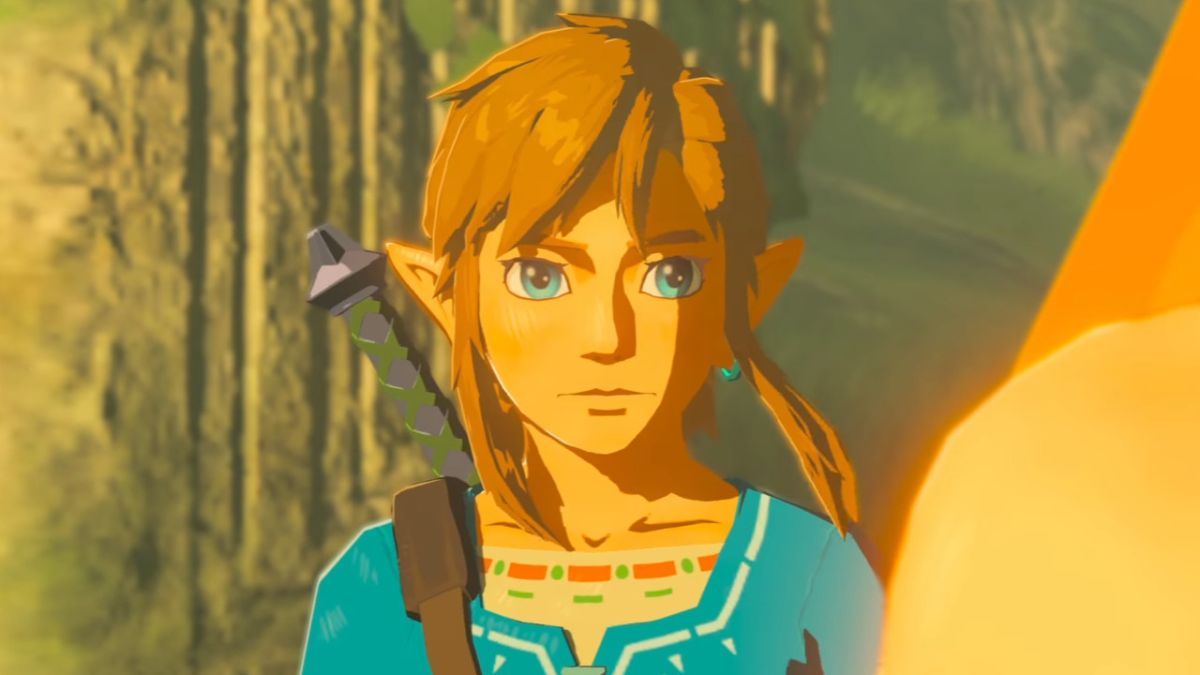 Blood Falling Wallpaper These Gifs Of Link Getting Wrecked Are The Best Thing