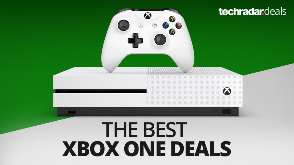 The best Xbox One prices, bundles, sales and deals in April 2019