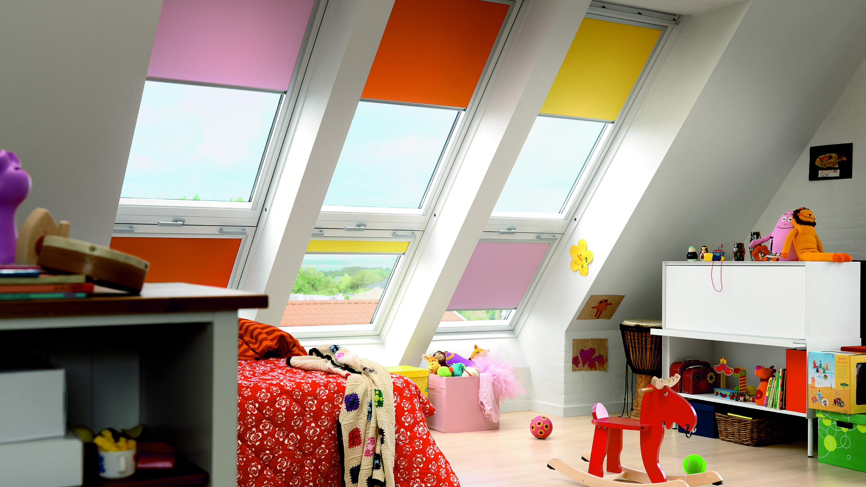 Kitchen Extensions With Velux Windows Buyer S Guide To Roof Blinds For Lofts And Glazed Extensions