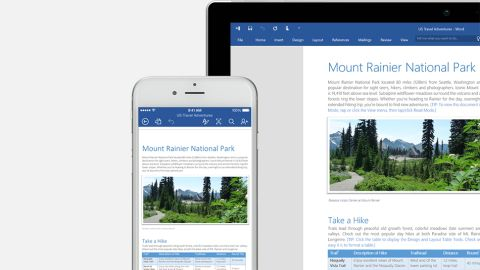 Microsoft Word for Office 365 review TechRadar