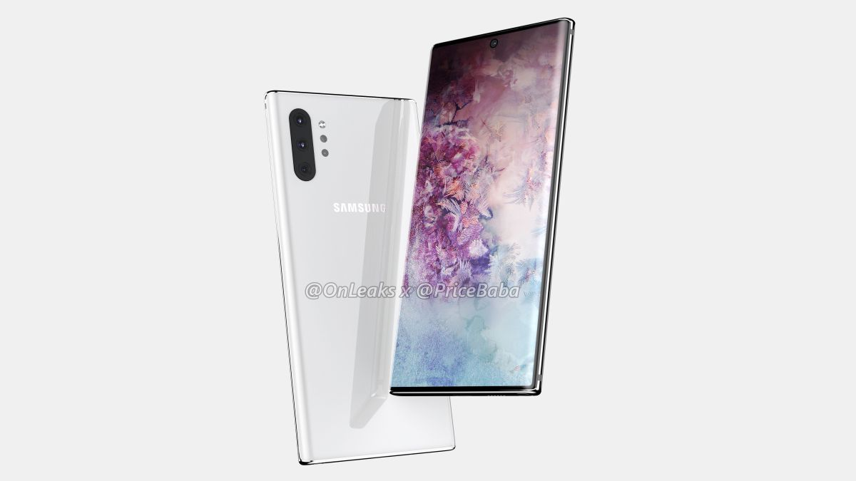 Harga Cat No Drop 2018 Samsung Galaxy Note 10 Price Release Date Camera 5g Everything