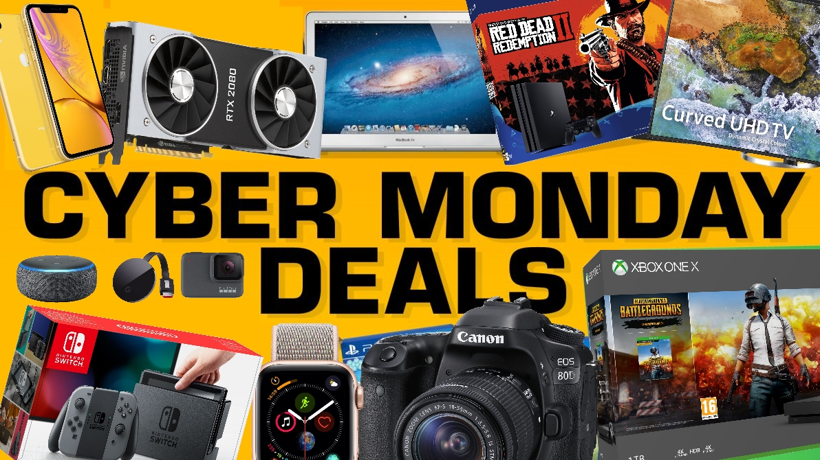 Cyber Week Angebote Black Friday And Cyber Monday In Australia The Best Deals On Tech