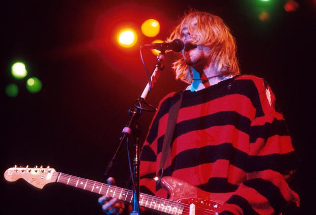 The Definitive Kurt Cobain Gear Guide Guitarworld
