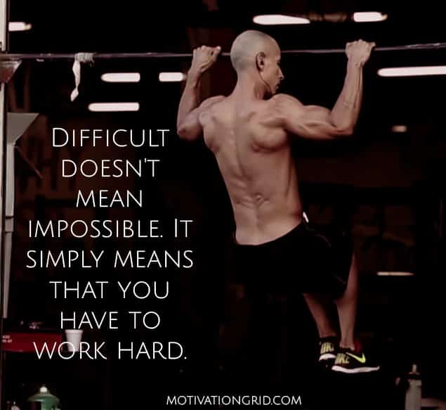 Bodybuilder Wallpaper With Quotes 10 Brilliant Motivational Quotes I Truly Believe In