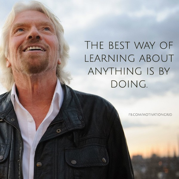 Businessman Quotes Wallpaper Top 10 Richard Branson Quotes About Life And Success