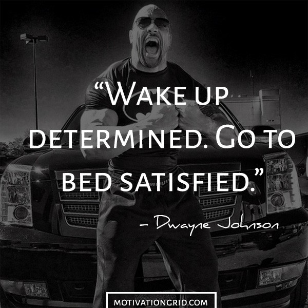 Muhammad Ali Quote Iphone Wallpaper 25 Bad Ass Dwayne Johnson Motivational Picture Quotes