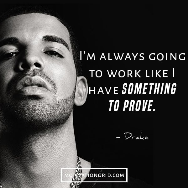 Inspirational Quotes Wallpaper Rapper 21 Powerful Drake Quotes You Need To Know