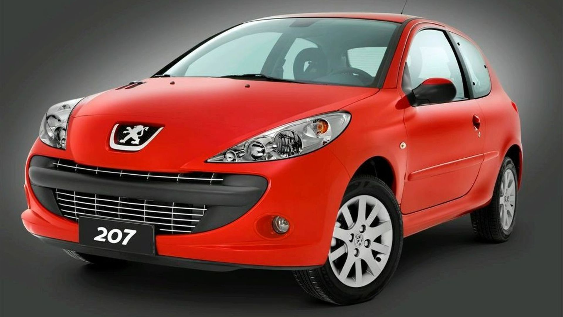 Prix 207 Occasion Peugeot 207 That S What This 206 Is Called In Brazil