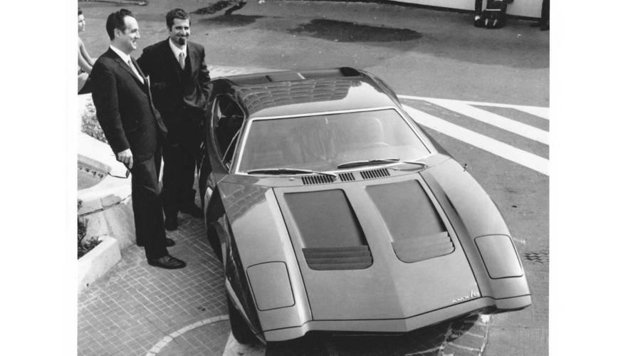Richard Teague American Automobile Design\u0027s Unsung Hero