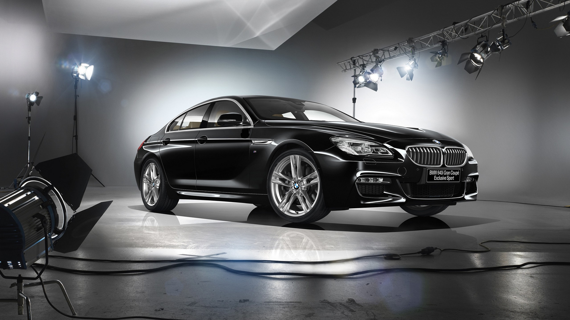 Bmw Gran Coupe 6 Bmw 6 Series Gran Coupe Special Edition Is Not So Special