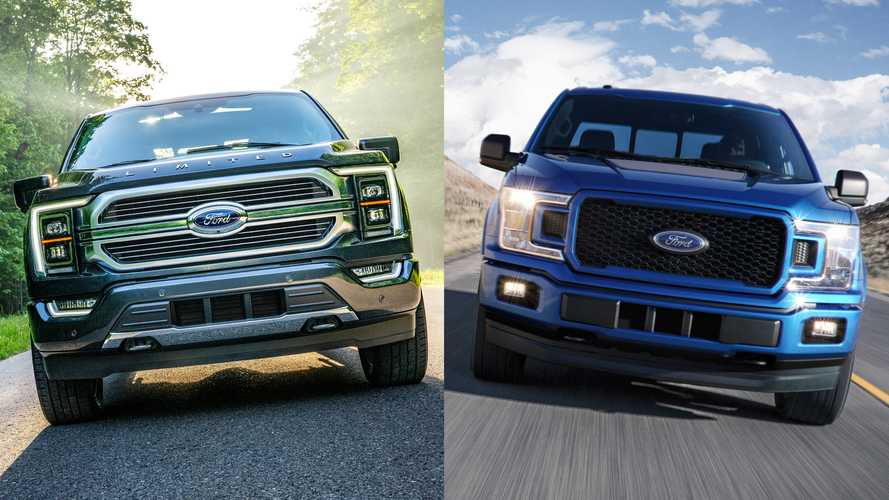 new 2020 ford f150 features