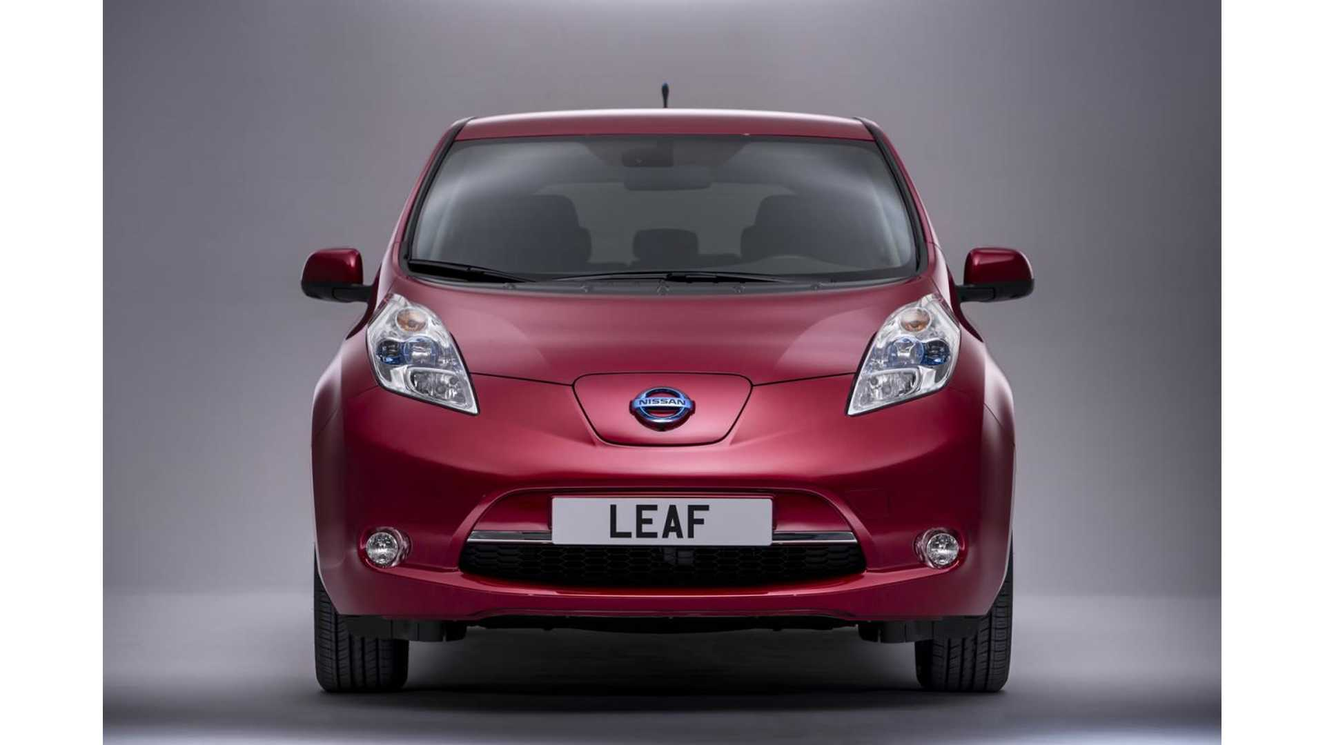 Electric Car Battery Lease Nissan To Offer Battery Lease Option On Leaf In Europe Complete