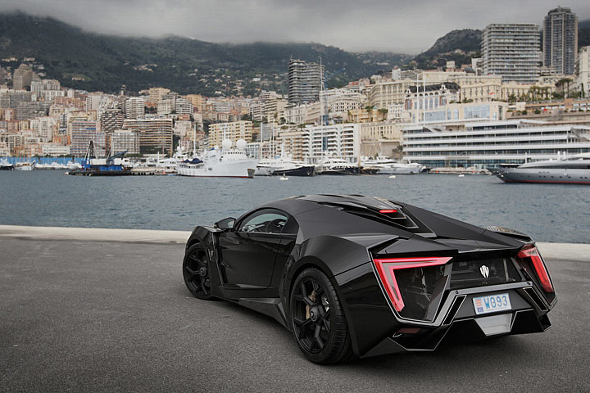 Sports Car 4k Wallpaper 3 4 Million Lykan Hypersport Is About To Get A 1 000 Hp