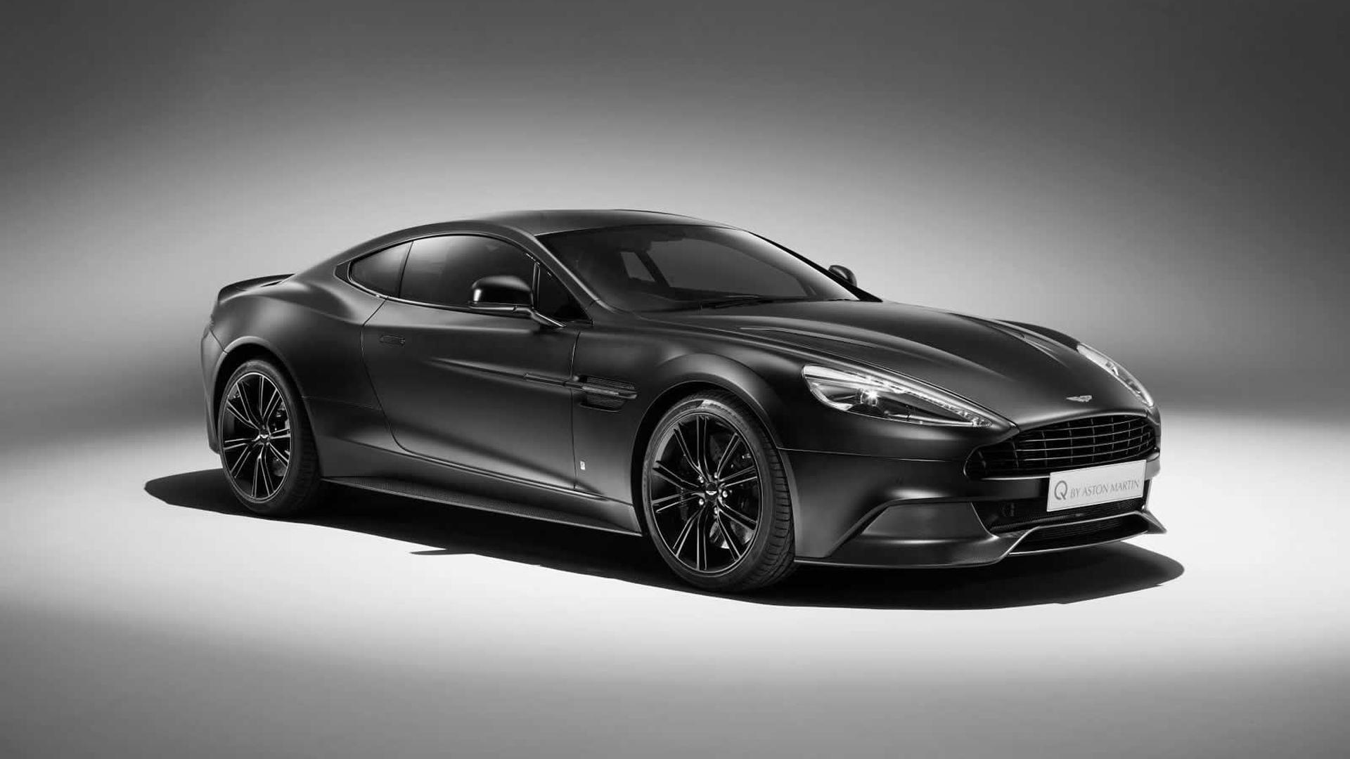 Aston Martin Db9 Vanquish Aston Martin Vantage Vanquish Replacements Coming By 2018