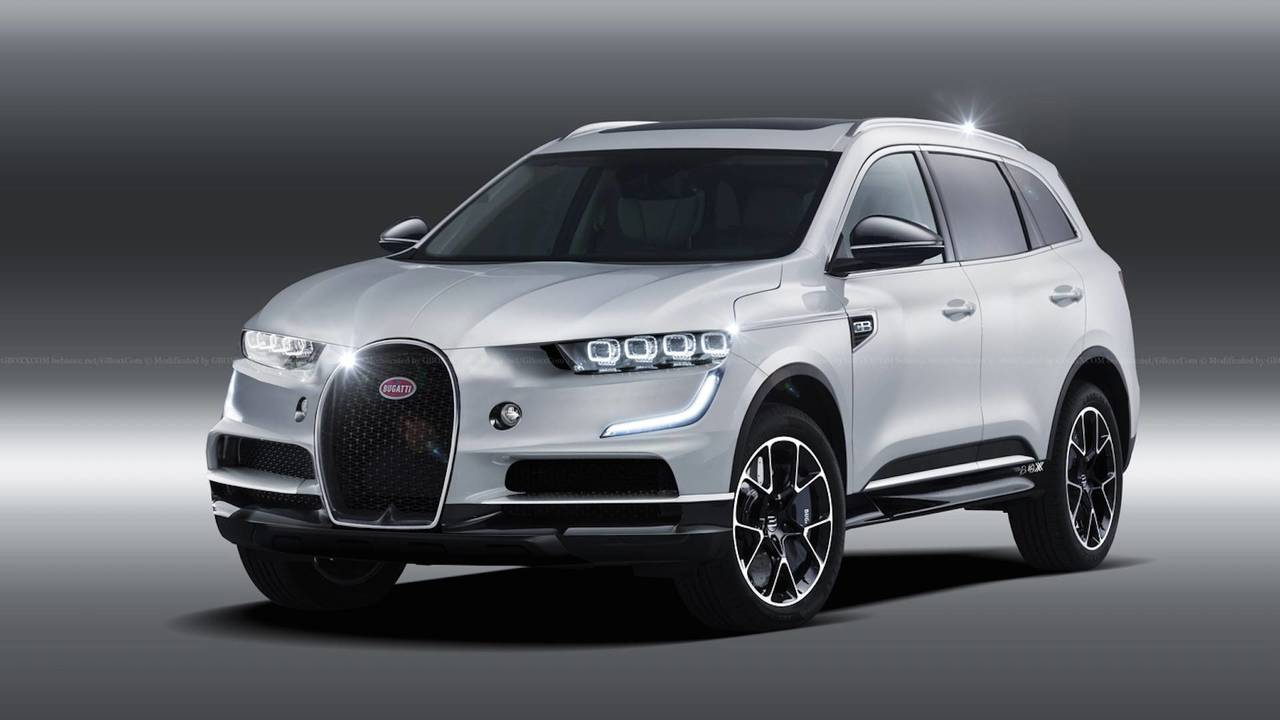 Hd Wallpapers Cars Mustang Bugatti Suv Rendering Previews The Inevitable