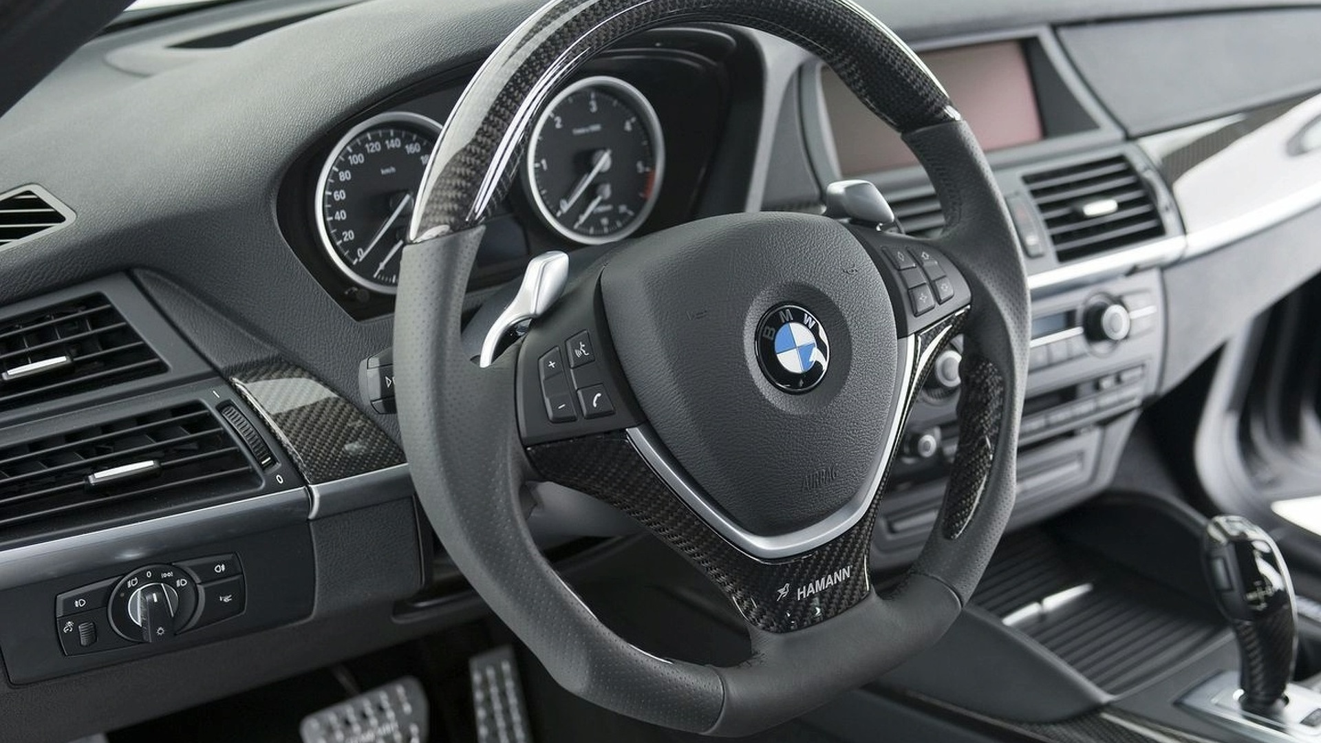 Interieur X6 Bmw Hamann Bmw X6 Tycoon Motor1 Photos