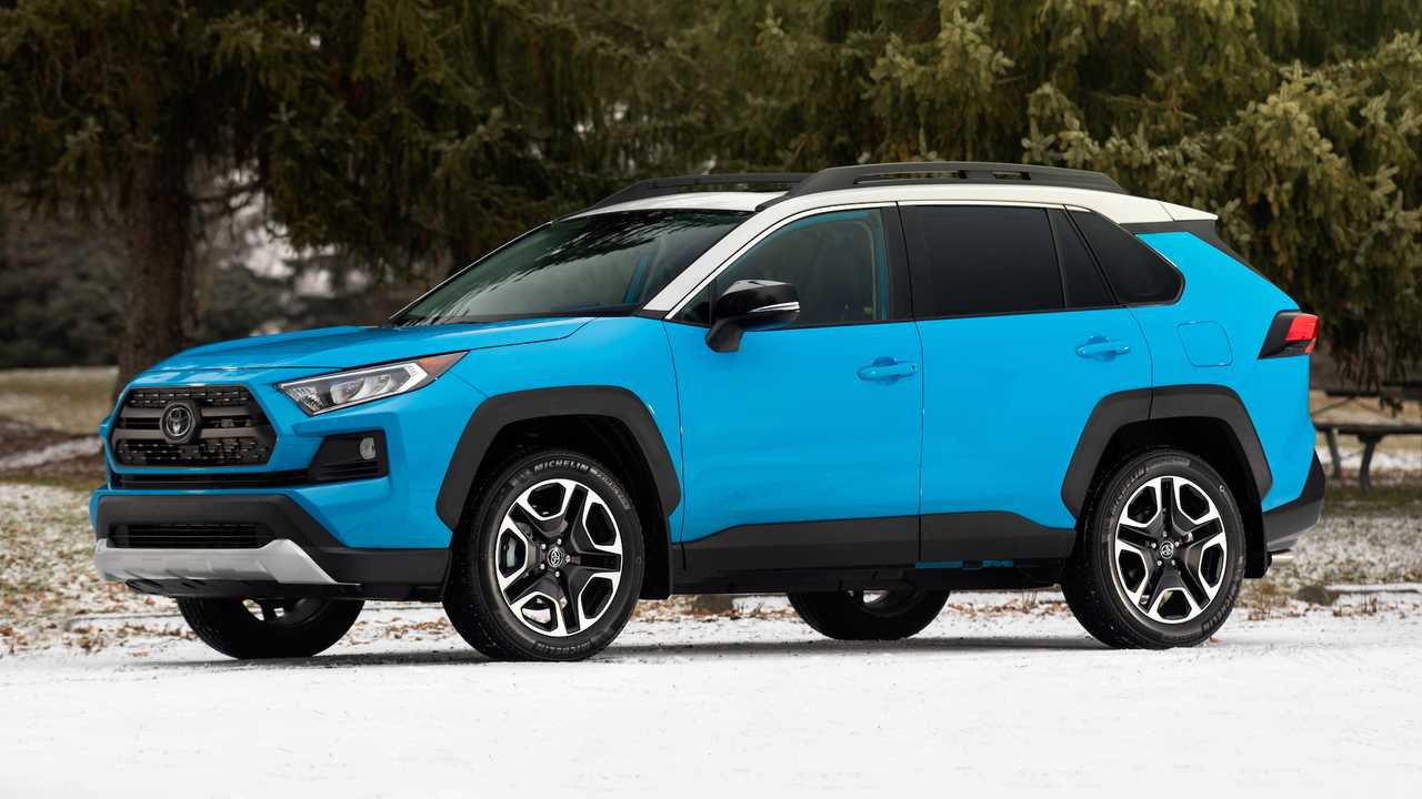 Car Manufacturers Reliability List 20 Most Reliable Pickups Crossovers And Suvs Of 2019