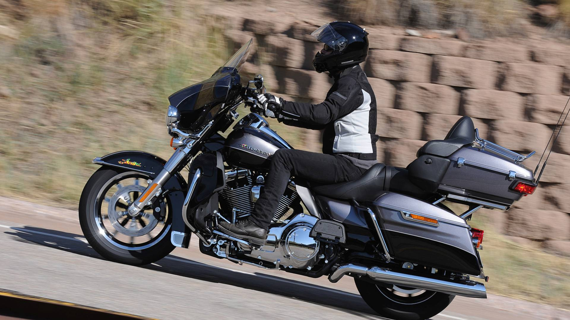 Harley Davidson Touring With Harley Davidson Issues Recall For Clutch Problem Again